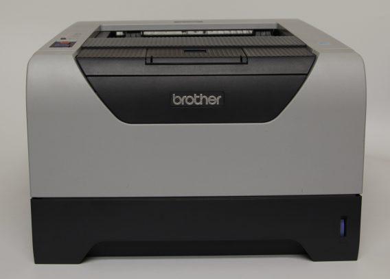 Imprimante Brother HL5340D – Occasion
